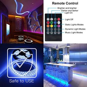 Led Strip Lights Archives Powertrical