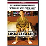 Lost in Translation poster thumbnail