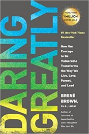 brene brown daring greatly