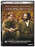 Good Will Hunting [DVD + Digital]