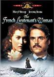 The French Lieutenant's Woman poster thumbnail