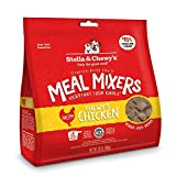 Stella & Chewy's Freeze-Dried Raw Chewy's Chicken Meal Mixers for Dogs, 18 oz.