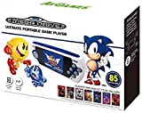 Sega Ultimate Portable Game Player 2017