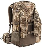 ALPS OutdoorZ 9465300 Traverse EPS Hunting Pack (Brushed Realtree Max-1 HD)