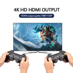 Wireless-Retro-Game-Console-Handheld-Classic-Game-Consoles-with-Free-64G-Card-Built-in-41000-Classic-Game-Video-Game-Console-with-Dual-24G-Wireless-Controllers-AV-and-HDMI-4K-HD-Output