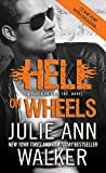 Hell on Wheels (Black Knights Inc. Book 1)