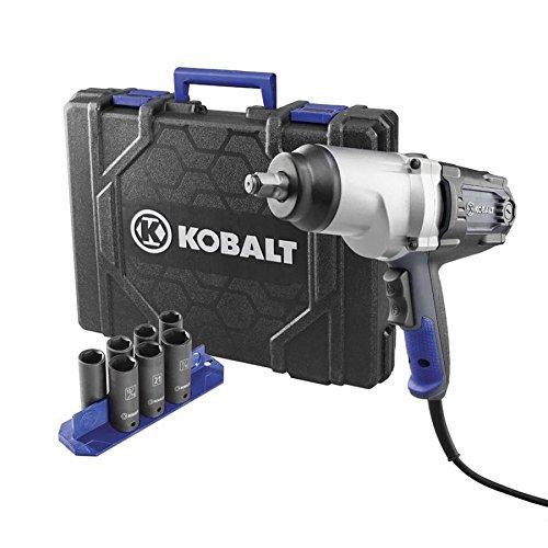 Kobalt 6904 120-Volt 1/2' Corded Impact Wrench