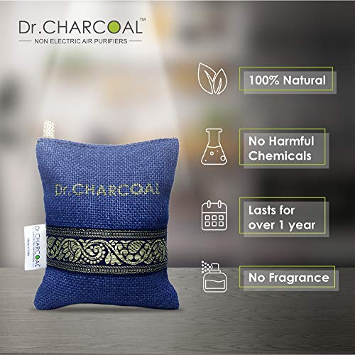 Dr. CHARCOAL Non-Electric Air Purifier 2
