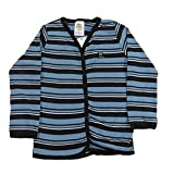 Product review for Pulla Bulla Toddler Stripe Button Up Cardigan for ages 1-3 years
