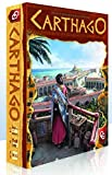 Capstone Games CTGO01CTG Carthago Board Games