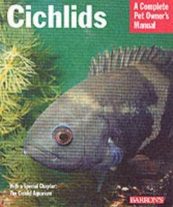 Cichlids-Complete-Pet-Owners-Manual-Paperback--November-17-2005