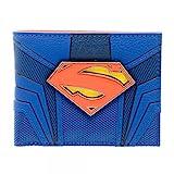 DC Comics Superman Suit Up Bifold Boxed Wallet