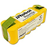 iRobot Roomba OEM Factory Battery 80501 for 500, 600 and 700 series models.