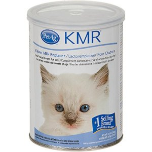 KMR - Kitten Milk Replacer 17
