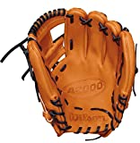 Wilson A2000 DP15 Pedroia Fit 11.5' Infield Baseball Glove - Right Hand Throw