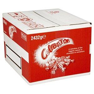 Celebrations Chocolate Bulk Case, 2.432 kg 519QC2I8P6L
