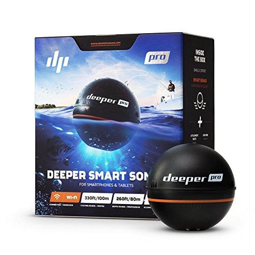 Deeper PRO Smart Portable Sonar