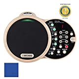 Boss DR-01S Rhythm Partner Acoustic Music Rhythm Machine with 1 Year EverythingMusic Extended...