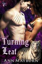 Turning Leaf by Ann Mayburn