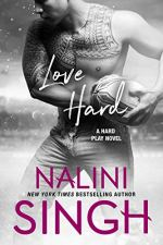 Love Hard by Nalini Singh