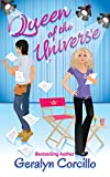 Queen of the Universe (In Love in the Limelight Book 2)