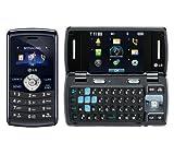 New Verizon LG enV3 VX9200 No Contract 3G QWERTY MP3 3MP Camera Cell Phone