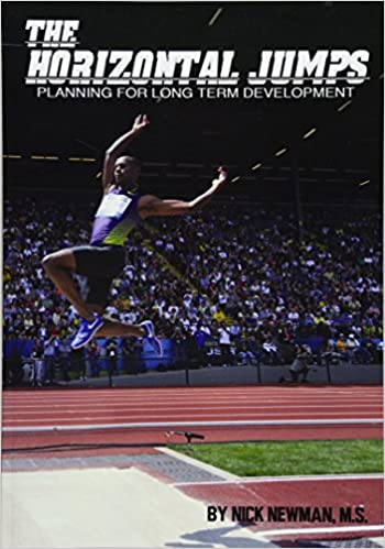 The Horizontal Jumps: Planning for Long Term Development Nick Newman