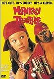 Monkey Trouble poster thumbnail