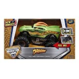 New Bright Monster Jam Dragon 1:15 Remote-Controlled Full-function Toy Truck