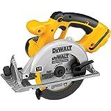 DEWALT DC390B 6-1/2-Inch 18-Volt Cordless Circular Saw (Tool Only)