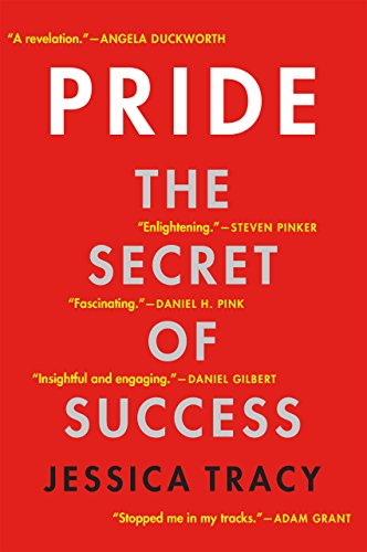 Pride: The Secret of Success by [Tracy, Jessica]