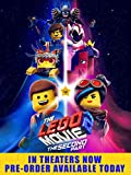 Lego Movie 2, The: The Second Part (Special Edition/DVD)