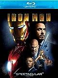 Iron Man  [Blu-ray] [Importado]