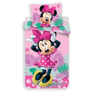 Funda nórdica Disney Minnie