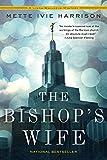 The Bishop's Wife (A Linda Wallheim Mystery Book 1)