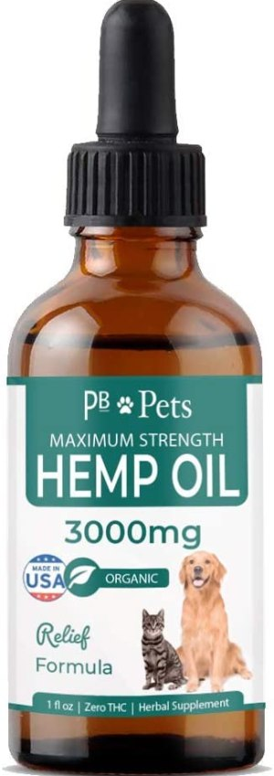 519kkSXRZLL. AC SL1000 Best Hemp for dogs: Top 10 brands and buying guide