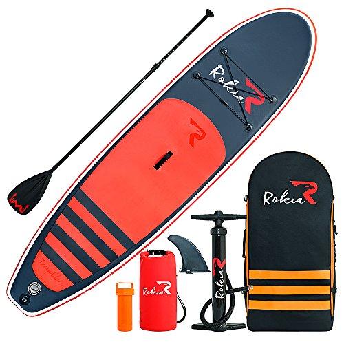 Rokia Inflatable SUP