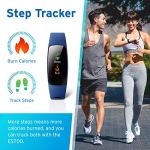 fitness trackers shopping