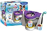 AMAV Multi-Color Ice Cream Maker Toy - DIY Make Your Own Ice Cream - Creates Two Flavors at Once