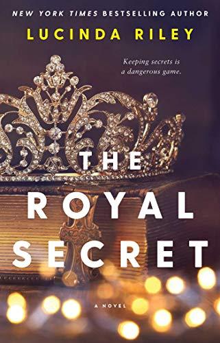 El Secreto Real de Lucinda Riley