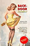 Back-Door Kimberly: Her Rear-Entry Erotic Obsession