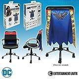 Batman v Superman: Dawn of Justice Wonder Woman Chair Cape