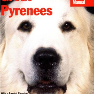 Great Pyrenees (Complete Pet Owner's Manuals) 3