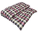 Ponperi Soft Cotton Filled Multicolour Mattress | Cotton Gadda