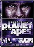 Escape from the Planet of the Apes poster thumbnail