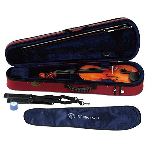 Stentor 4-String Violin (1500 4/4)