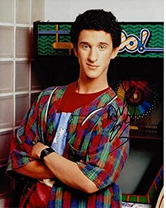 Dustin Diamond Signed - Autographed Saved by the Bell 8x10 ...