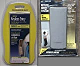 Craftsman 139.53684, LiftMaster 976LM, LiftMaster 977LM, Chamberlain 940CB, Craftsman 53684 Wireless Keyless Entry