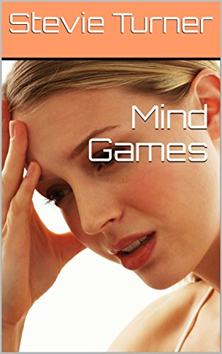 Mind Games by [Turner, Stevie]