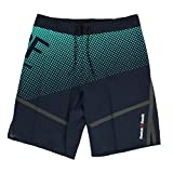 Reebok Men's Crossfit Intensify ii Training (Navy Blue) Shorts (33)